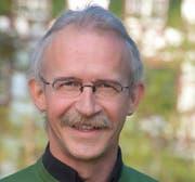 Clemens Müller, Fraktionspräsident Grüne und Junge Grüne