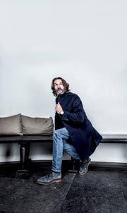 Berühmt geworden mit dem Skandalroman «39.90»: Frédéric Beigbeder. (Bild: Stephane Grangier/Getty)