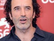 Der Westschweizer Schauspieler Bruno Todeschini ist «Rencontre»-Ehrengast an den Solothurner Filmtagen 2019. (Bild: Keystone/EPA/CLAUDIO ONORATI)