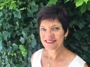 Gaby Braun arbeitet als Ausbildungsberaterin bei der Ostschweizer Stiftung «Die Chance». (Bild: Adrian Zeller)