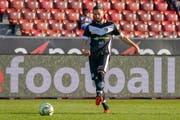 Lugano-Verteidiger Fabio Daprelà ist mit seinem Rekurs bei der Liga abgeblitzt. (Bild:Andy Mueller/freshfocus)
