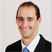 Patrick Bloch, Geschäftsführer des HC Thurgau. (Bild: pd)