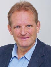 Jost Meyer soll Andermatter Gemeindepräsident werden. (Bild: PD)