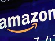 Der Amazon-Konzern hat ein vorzügliches Geschäftsquartal verzeichnet - allerdings enttäuscht der Online-Handelsriese die Finanzwelt mit seinem Ausblick auf das Weihnachtsgeschäft. (Bild: KEYSTONE/AP/RICHARD DREW)