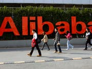Die Schweizer Richemont-Gruppe und Alibaba gehen eine Partnerschaft ein. (Bild: KEYSTONE/EPA/CRAB HU)