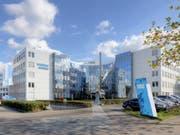 Die 2018 aus der Walter Meier AG und der Tobler Haustechnik hervorgegangene Meier Tobler schliesst das Keramikland. (Bild: KEYSTONE/WALTER MEIER AG/STR)