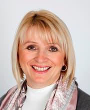 Anne Rombach, Geschäftsleiterin Regio Wil