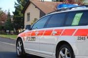 Eine der Massnahmen der Aktion ist eine verstärkte Patrouillen- und Kontrolltätigkeit der Polizei. (Bild: Kapo Schwyz)