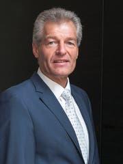 Für Heinz Karrer, Präsident Economiesuisse, braucht es jetzt eine engagierte Schlussphase im Abstimmungskampf. (KEYSTONE/Nick Soland)