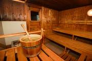 Das Sauna-Projekt eines Knutwiler Ehepaars wurde zum Frust-Objekt. (Symbolbild: Donato Caspari)