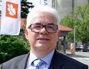 Klaus Brammertz, CEO der Bauwerk Boen Group.