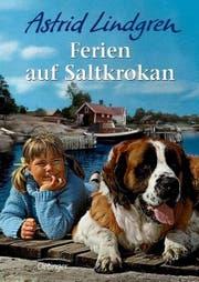Astrid Lindgren: Ferien auf Saltkrokan. Oetinger