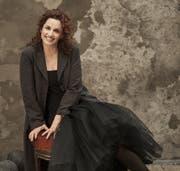 Artiste-in-residence am Osterfestival: Die französische Cembalistin und Dirigentin Emmanuelle Haïm. (Bild: Marianne Rosenstiehl)