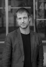 Christoph Reichmuth, Berlin-Korrespondent.