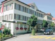 Eine Stiftung soll das Hotel Linde in Heiden übernehmen.