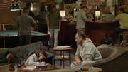 Die Szenen mit Blanchet (Olivier Gourmet) und seiner Tochter berühren besonders. (Bild: Outside the Box)