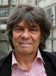 Allan Guggenbüh, Psychologe, Psychotherapeut und Jugendexperte.