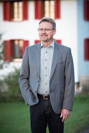 Daniel Schillig wird ab dem Jahr 2019 der 17. Gemeindepräsident von Neuheim sein. (Bild: Jakob Ineichen (Neuheim, 7. Oktober 2018))
