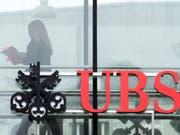 Erster Verhandlungstag im Steuerprozess: Ab Montag Nachmittag steht die UBS in Paris vor Gericht wegen vermuteter Beihilfe zur Steuerhinterziehung. (Bild: KEYSTONE/ENNIO LEANZA)