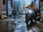 Der Film «Venom» hat am Wochenende vom 5. bis 7. Oktober 2018 in Nordamerika auf Anhieb die Spitze erreicht. (Bild: Sony Pictures Releasing Switzerland GmbH)