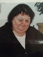 Magdalena Caduff vor zehn Jahren. (Bild: zVg)