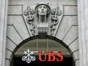 Der UBS droht in Frankreich eine Milliardenbusse. (Bild: KEYSTONE/ALESSANDRO DELLA BELLA)