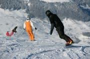 Eine Schulbehörde wollte es einem Ehepaar nicht durch gehen lassen, dass es sein Kind nicht ins Skilager schickte. (Bild:PD)