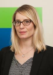 Lic. iur. Nadja Burri, Rechtsberaterin in Mietangelegenheiten.
