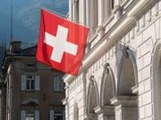 Am Bundesstrafgericht in Bellinzona geht der Prozess gegen ein mutmassliches Mitglied der 'Ndrangheta weiter. (Bild: KEYSTONE/TI-PRESS/ALESSANDRO CRINARI)