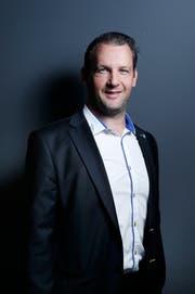 Reto Kläy, Sportchef EV Zug.