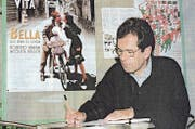 Seit Anfang September 1998 ist Peter Bötschi für das Programm im «Passerelle» verantwortlich. (Bild: PD)