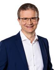 Urs Andermatt wird als Baarer FDP-Vertreter während der nächsten Legislatur im Kantonsrat einsitzen. (Bild PD)