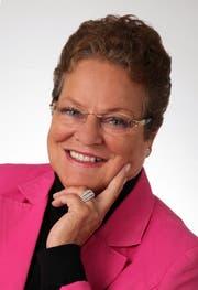 Anita Wagner-Weibel.