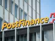 Die ausserordentliche Postfinance-Generalversammlung hat zwei Verwaltungsräte gewählt. (Bild: KEYSTONE/PETER SCHNEIDER)