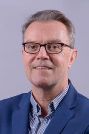 Sieht den Antrag der Werkkommission nicht als Misstrauensvotum gegenüber dem Stadtrat: Erwin Böhi, Präsident der Werkkommission. (Bild: PD)