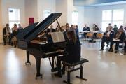 Der Rotary-Musikwettbewerb wird nächstes Jahr wieder durchgeführt. (Archivbild: Roger Zbinden)