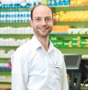 Stefan Ullmann, Präsident Verein Apotheken Thurgau. (Bild: PD)
