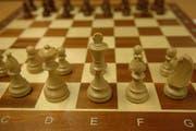 Ein Schachbrett. (Bild: Nana do Carmo)