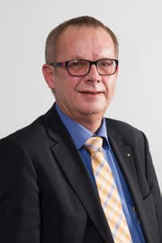 Daniel Blatter, Geschäftsführer Region Toggenburg. (Bild: PD)