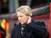 Martina Voss-Tecklenburg hat im Schweizer Frauen-Fussball einiges bewegt (Bild: KEYSTONE/SALVATORE DI NOLFI)