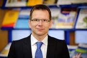 Rolf Wüstenhagen Direktor Institut für Wirtschaft und Ökologie an der HSG (pd)