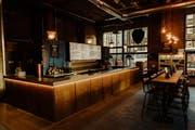 Bald auch in St.Gallen: So sieht die Brewdog-Bars im schottischen Edinburgh aus. (Bilder: PD)