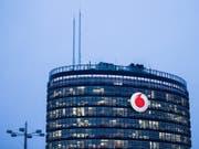 Ein Hauptgrund für die roten Zahlen sind hohe Abschreibungen. (Bild: KEYSTONE/EPA DPA/ROLF VENNENBERND)