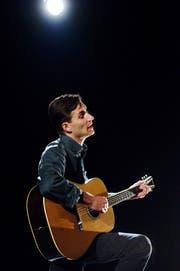 «Einen Song einfach zu covern, macht für mich keinen Sinn», sagt Jan Řepka. Bild: PD/Lukas Hamacek