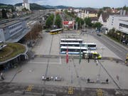 Mit dem Fahrplanwechsel verbessert sich die Situation für Pendlerinnen und Pendler, die via Bahnhof Wil reisen insgesamt. Einige müssen aber ab dem 9.Dezember lange Wartezeiten in Kauf nehmen. (Bild: PD)