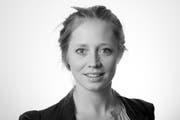 Anna Wanner.
