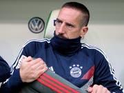 Franck Ribéry erhält nun keinen Bambi (Bild: KEYSTONE/EPA/FRIEDEMANN VOGEL)