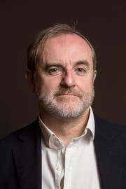 Peter Schneider ist Psychoanalytiker, Satiriker und Kolumnist. Bild:Dominique Meienberg