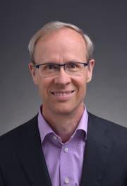 Martin Scherrer, Präsident des Verbands der Stadtluzerner Quartiervereine. (Bild: PD)