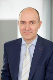 Karsten Fischer, Professor für Politische Theorie (Bild: PD)